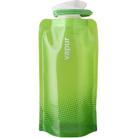 Vapur Shades Drinking Bottle 500ml true green